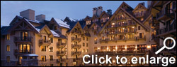 Four Seasons Resort, Vail, Colorado